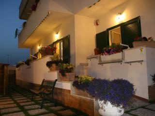 Villa Evelina, Anzio