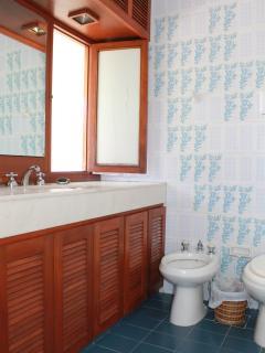Bagno Stanza Matrimoniale in suite