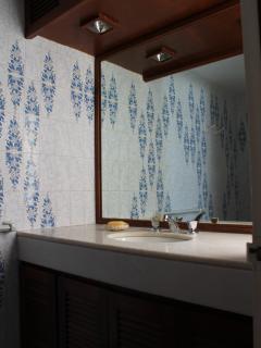 Bagno in suite stanza doppia n 1