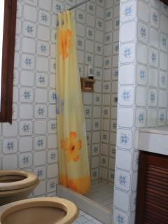 Bagno in suite stanza doppia n 2