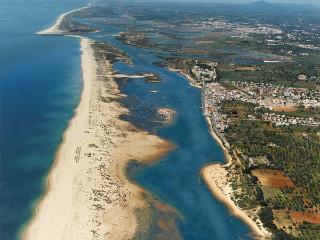 Costa de Cabanas, Tavira