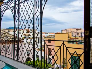 Terrazze Montevergini, Palermo
