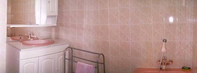 La grande salle de bain