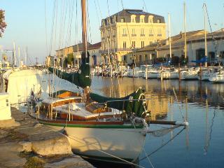 Marseillan Marina