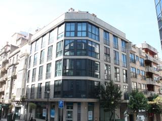 UNUA- NUEVO Y CÉNTRICO - WIFI GRATIS, Vigo