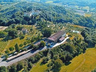 Le Cascine - trilocale, Terranuova Bracciolini