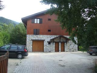 Chez Christo, Bourg Saint Maurice