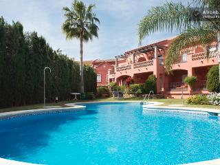 Golden Mile Marbella / Banus