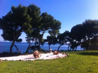 Villa appartment at sea front