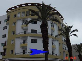 Ar-Rajaa - Apartment 105, Casablanca