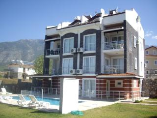Arion apartment No.4., Hisaronu