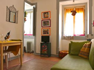 Albuca Apartment, Principe Rea