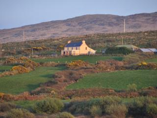 Cappa House as seen from Beara Way Walkway