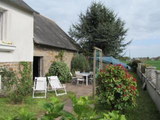 Detached rural retreat in beautiful surroundings, Roz-sur-Couesnon