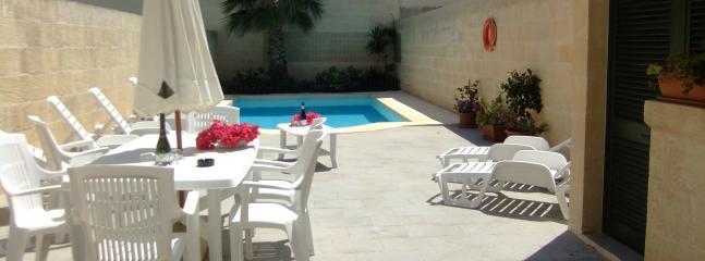 Malta holiday rental in Gozo-Island, Sannat