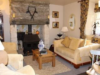 Greystones Cottage, Maentwrog