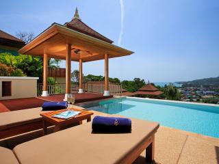 Villa Tantawan Resort&Spa 1BR-T14