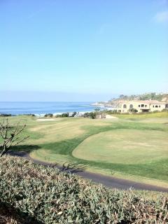 Ocean View World Class Golf. 10 minutes