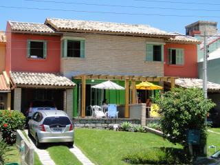 òtima casa na melhor área de Garopaba - SC