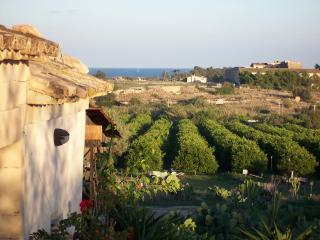 bungalow vista mare