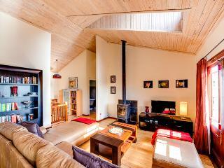 House at Longbeach, Noordhoek, Cape Town - Lounge