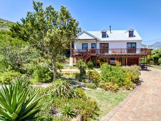 House at Longbeach, Noordhoek