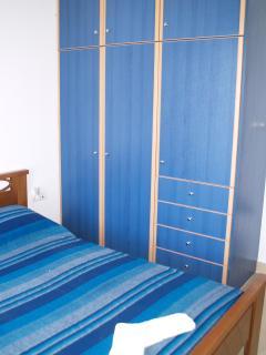 Bay View 1 Double Bedroom