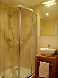 Second Floor Shower Room (En Suite)