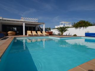 Casa B2, Playa Blanca