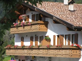 Casa Mavignola, Sant'Antonio di Mavignola