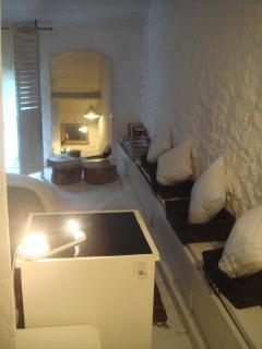 main-bedroom corner