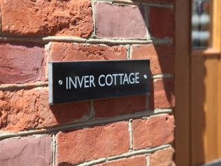 Inver Cottage (1 York Cottage), Bembridge