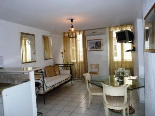 Zara Flat, Charming 1 Bedroom Rental in the Heart of Cannes