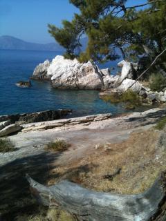 aktas beach