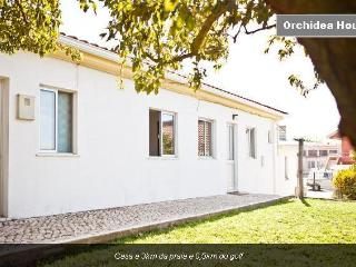 Casa a 3km da praia - Orchidea Batuca