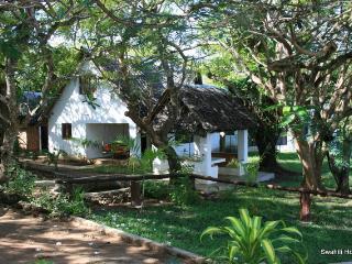 Swahili Cottage