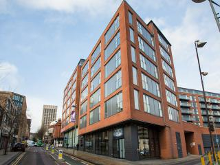 Latitude - 2B Bham City Centre