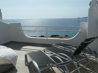 Maison face a la mer IBIZA, Ibiza