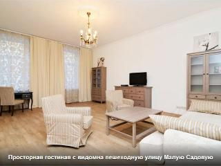 Impressive apartm. with WiFi, St. Petersburg