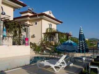 Villa Annie, Fethiye