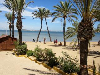 Turquesa, Playa Paraiso