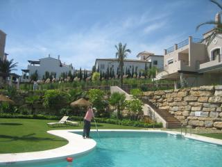 Puerto Banus Luxury Holiday Villa Rental, Puerto Banús