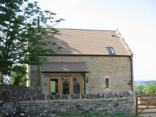 Ash's Barn