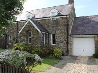 Ropeyard Cottage, Fishguard