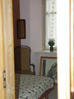 Camera doppia con letto alla francese