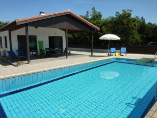 Secluded Villa Katerina Own 10m pool not overlook, Geroskipou