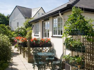 Cherry Tree Cottage, Sidmouth