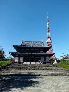Beautiful Temple just 10 min walk