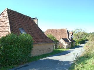 Les Maisons du Bost, Excideuil