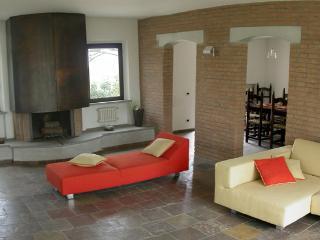 Villa Nocicchia, Marina di Montemarciano